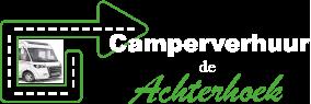 Camperverhuur de Achterhoek – Camper huren bij Campers Achterhoek Logo